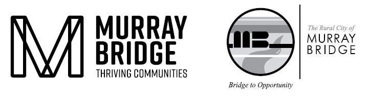 Murry Bridge logo